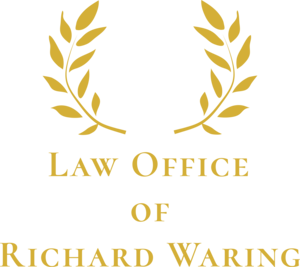 Law Office Of Richard Waring